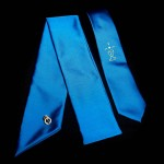 BCS3 Communion Tie, Sash & Communion Pin