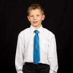 BT6 Communion Tie